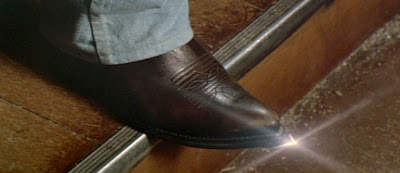Road House boot