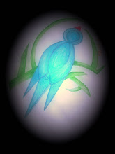 Pájaros del alma.