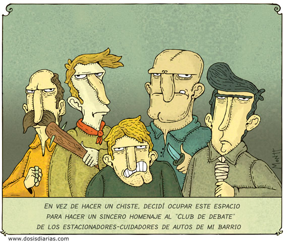 Humor Grafico [Humor Inteligente] Megapost