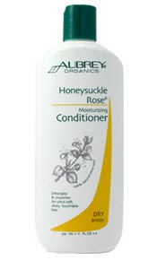 RINSE OUT CONDITIONERS: