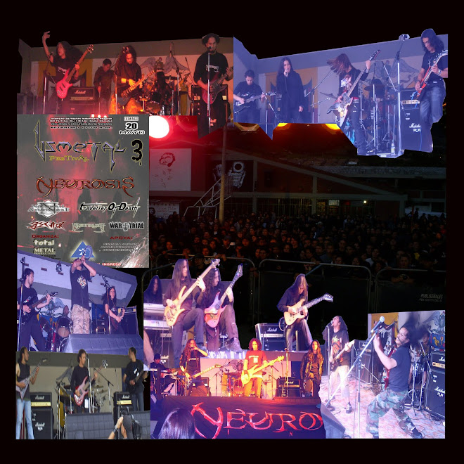 Usmetal Festival 2007