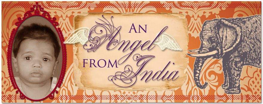 An Angel From India