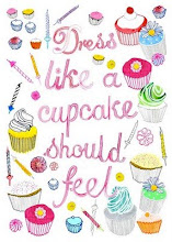 Dress Like A CuppyCake :)