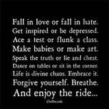 LIFE..I like :)