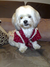 Patsy in Kimono