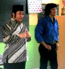 Para Calon Pemimpin di Lamsel Zainuddin Hasan & Ikang Fawzi