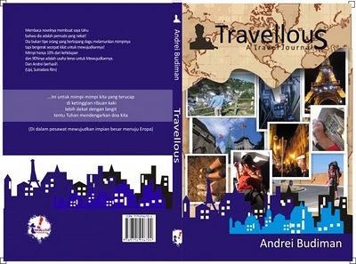 Travellous part 2 by Andrei Budiman