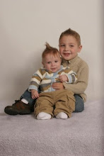 Our nephews