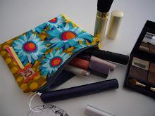 bolsa para cosméticos Ref.: #004