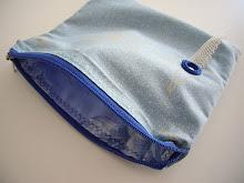 bolsa para cosméticos Ref.: #015