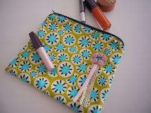 bolsa para cosméticos Ref.: #021