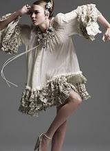 Models: Karlie Kloss