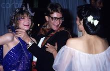 Nostalgic Muse: Lou Lou, Yves & Bianca