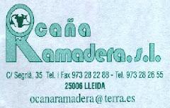 OCAÑA RAMADERA