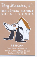 RESIDENCIA CANINA AMIGA