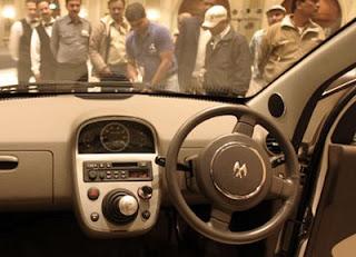 car like tata nano, 1 lack car from bajaj