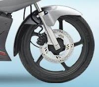 Brakes, Tyre