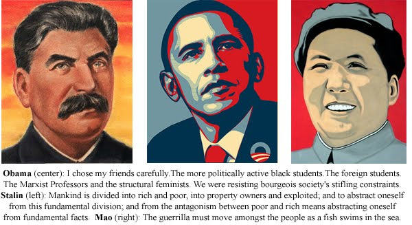 obama stalin