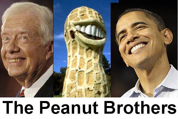 omg ole peanut head peanut farmer jimmy jerk picking peanuts