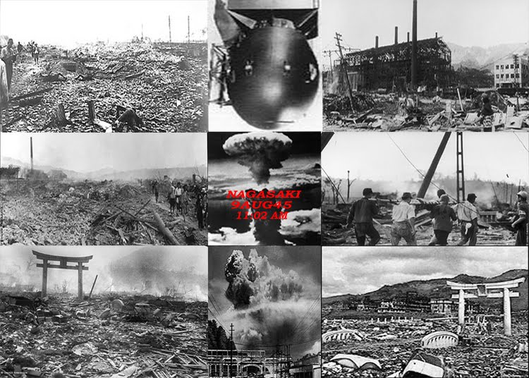 the a bomb on hiroshima japan While japan was still trying to comprehend this devastation, the united states dropped another atomic bombthis bomb, nicknamed fat man, was dropped on the japanese city of nagasaki, killing an estimated 40,000 people immediately and another 20,000 to 40,000 in the months following the explosion.