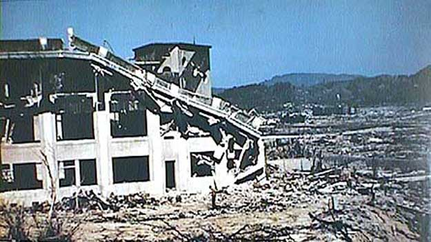 nagasaki atomic bomb. Nagasaki Atomic Bomb: 65th