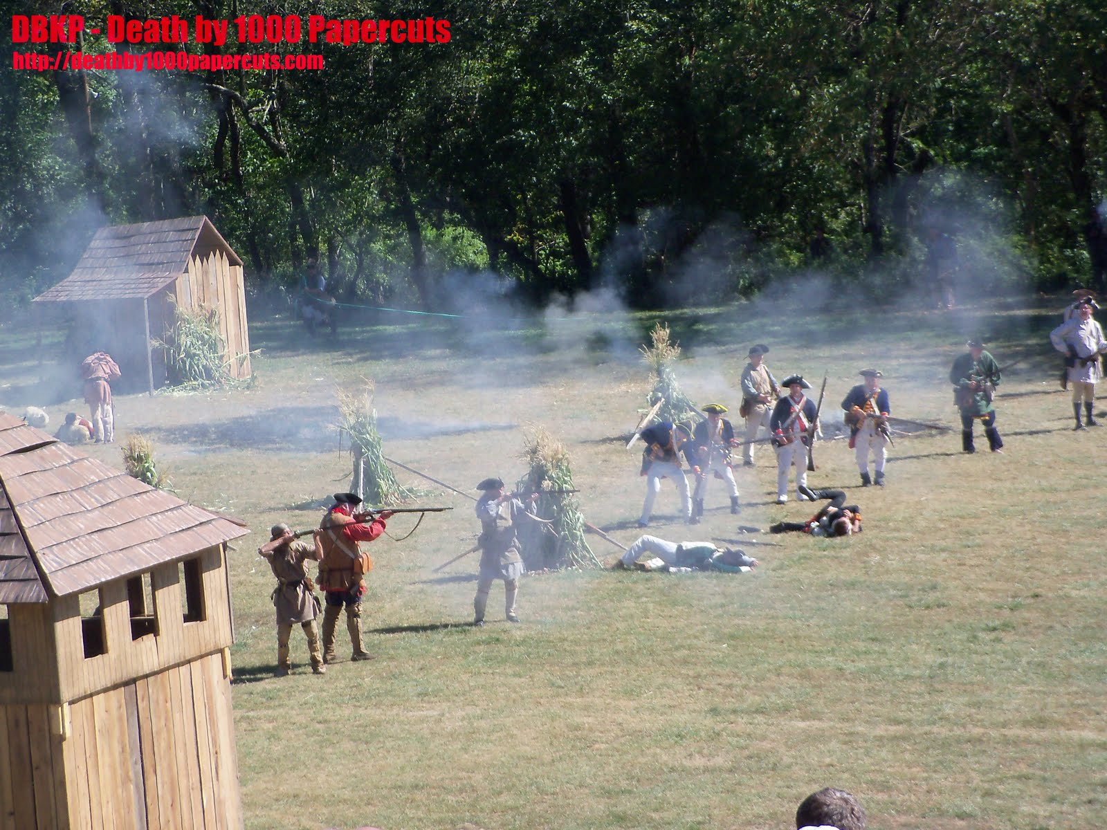 Wheeling, WV: Battle of Fort