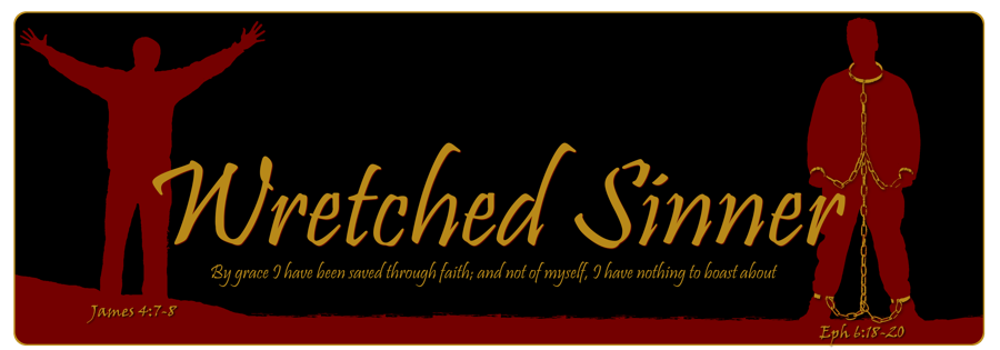 Wretched Sinner