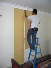 5. Installer will do wallpaper installation
