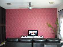 6. Customer pay balance after finished install wallpaper