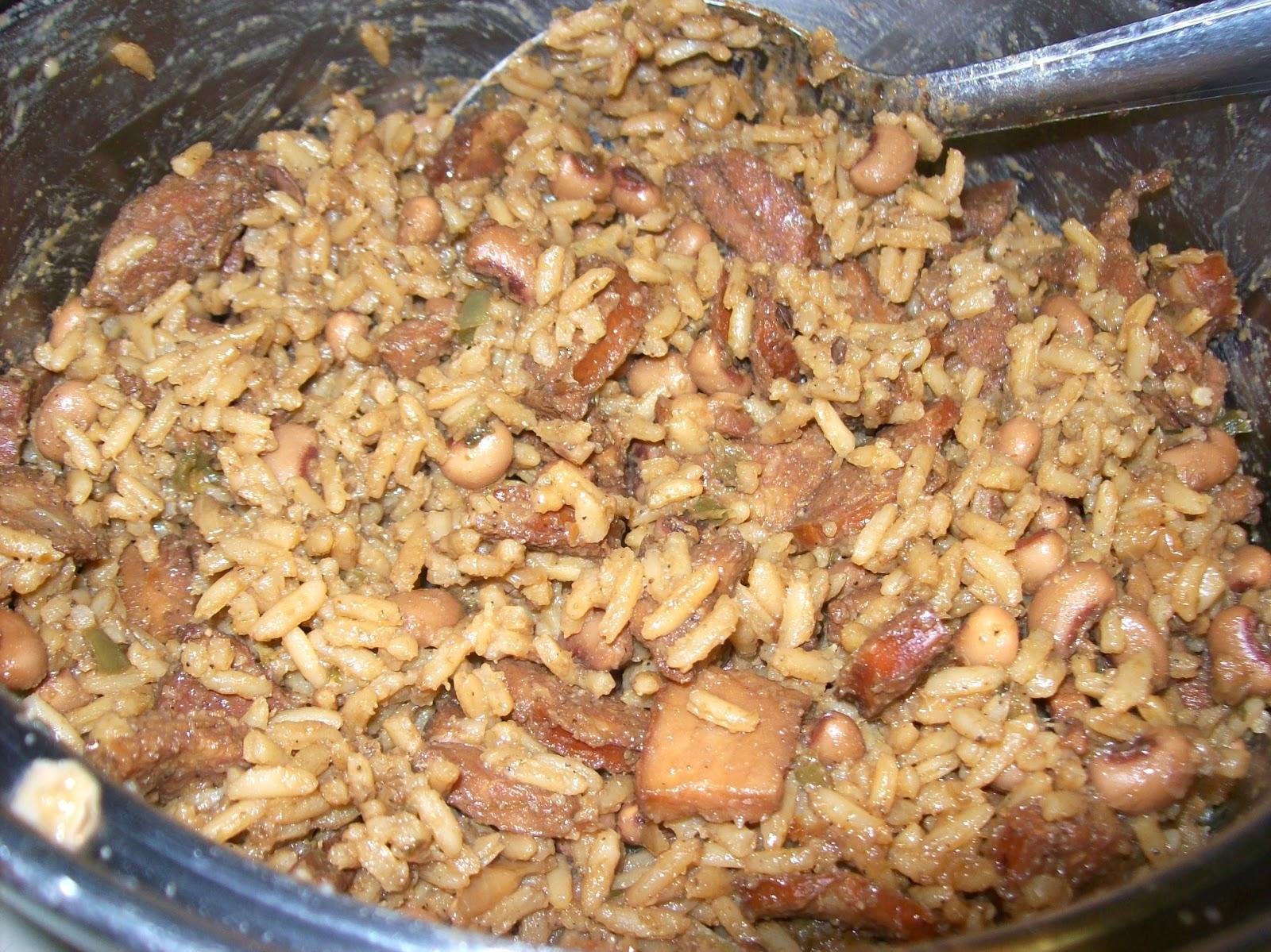 Cabbage Jambalaya Recipes — Dishmaps