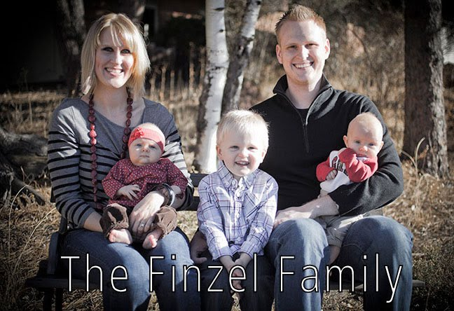 The Finzel Family
