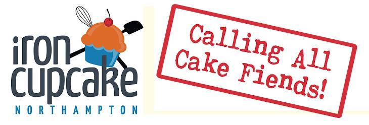 Iron Cupcake Northampton