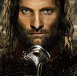 Aragorn: My Favorite Character from the Lord of the Rings