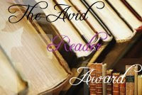 The Avid Reader Award