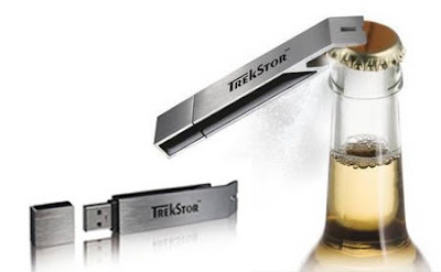 1 Coolest USB Flash Drives