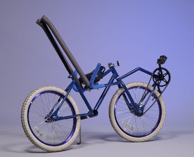 rowery 13 Bicycle Inventions