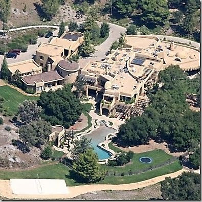pictures of will smith house. Will Smith House