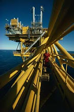 offshore oil jobs