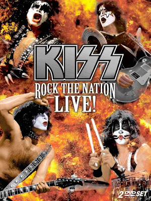 [http] Kiss Rock+the+nation