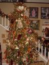 Ideas de como decorar el arbol navideño