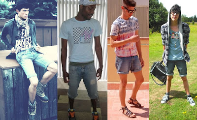 cut offs for men
