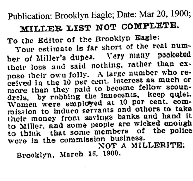 Brooklyn Eagle