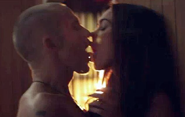 Top news today 2010 2011 dominic monaghan wish to kiss megan fox