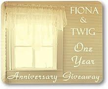 Fiona and Twig