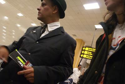 Mario Silvania-Cielo regresa a Peru