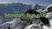 Blog Bilma - Mundo e Natureza