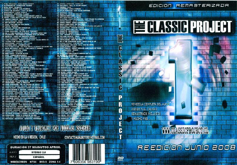 The Classic Project 1 mp3 ***Descargar***