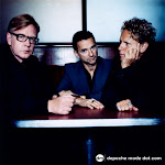 Depeche mode links