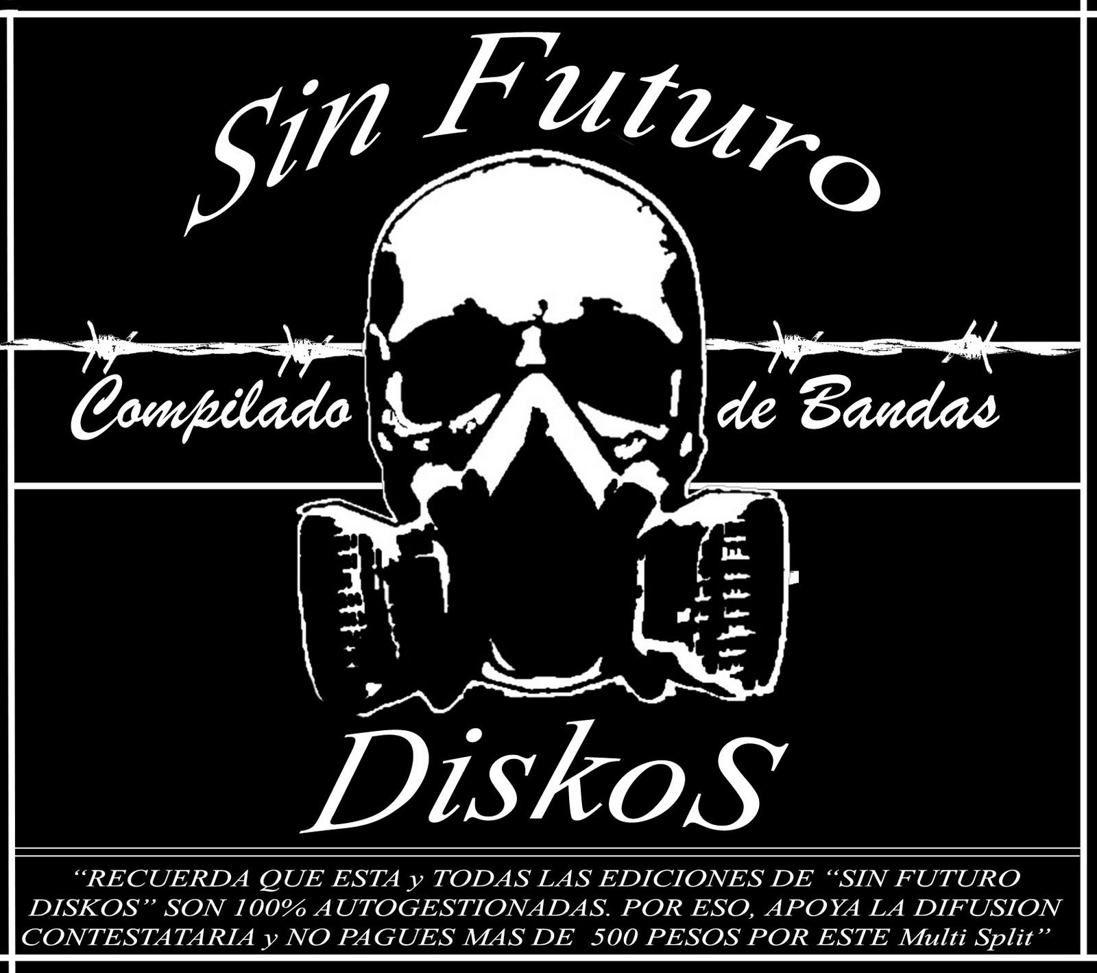 Descarga el Compilado de Bandas S.F.D.