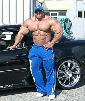 super steroid alternative